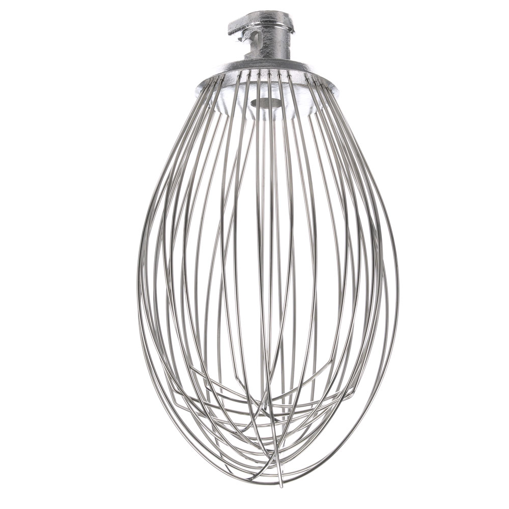 26-3846 - WHIP, WIRE - S/S FOR 80 QT.
