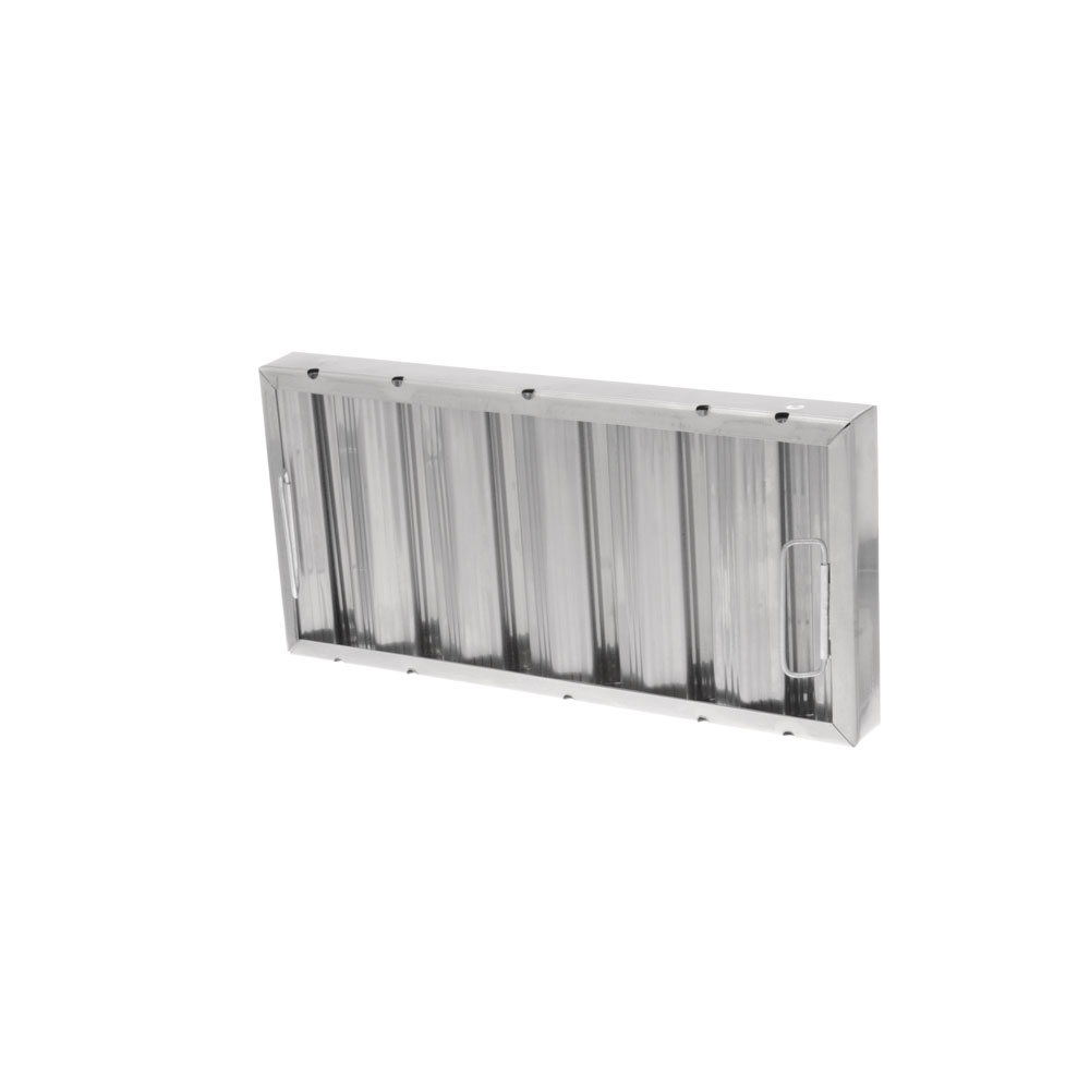 26-3889 - BAFFLE FILTER  - 10 X 20, S/S