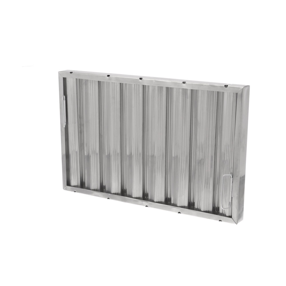 26-3895 - BAFFLE FILTER  - 16 X 25, S/S