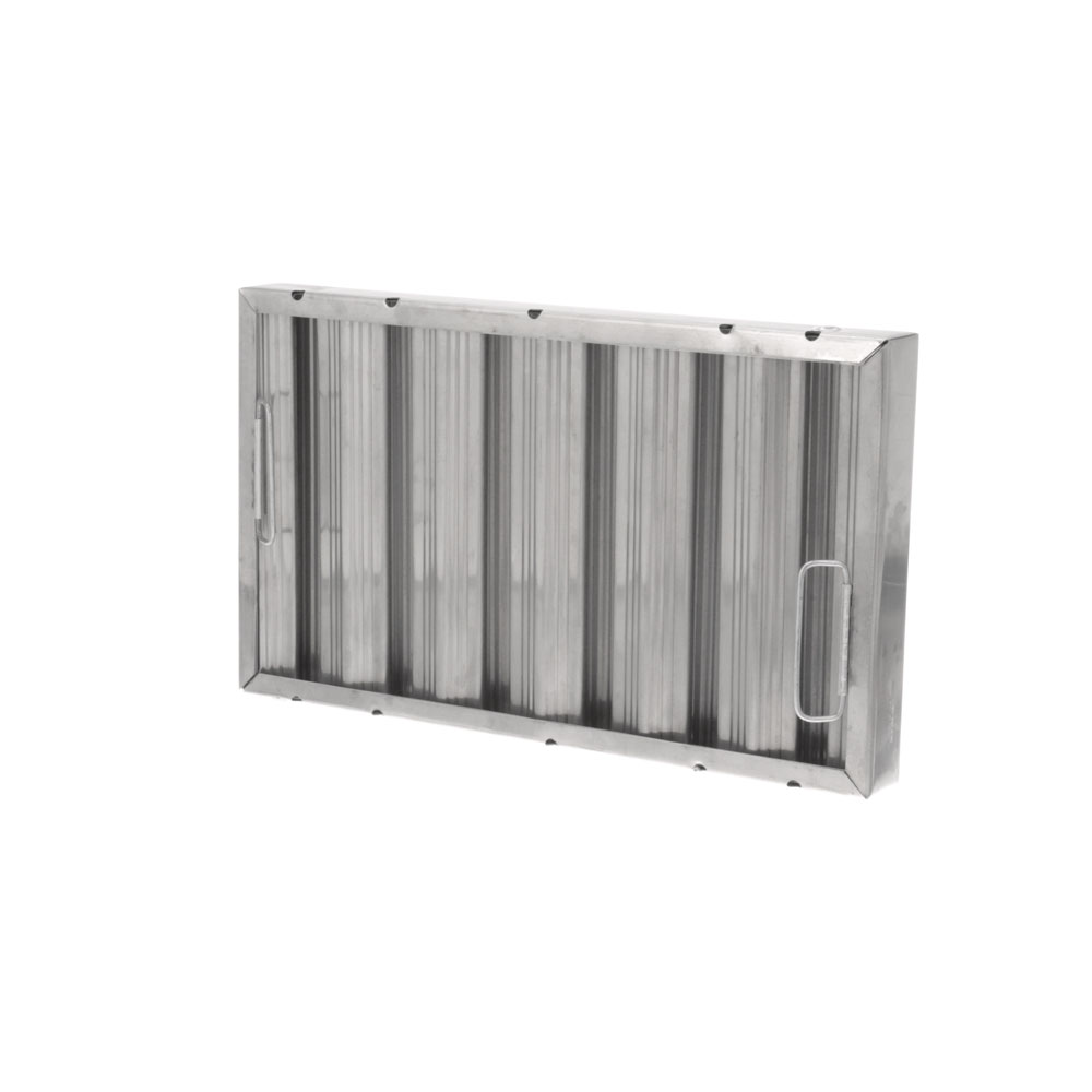 26-3902 - BAFFLE FILTER  - 12 X 20, S/S