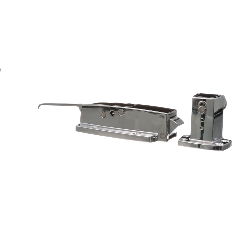 26-4323 - LATCH AND STRIKE  - OFFSET