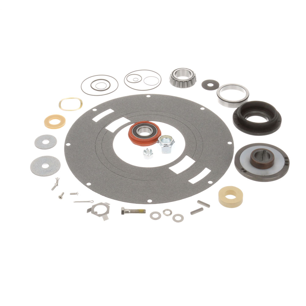 SALVAJOR - KSH123 - BEARING AND SEAL KIT