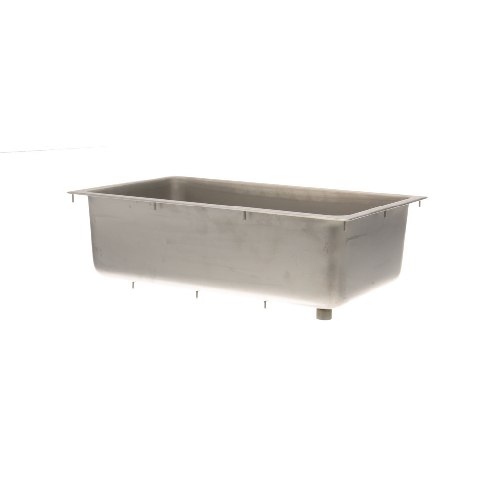 APW - 55607 - PAN WITH DRAIN