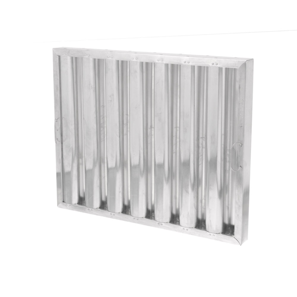 26-4607 - GREASE FILTER, ALUM  - 20 X 25 X 2