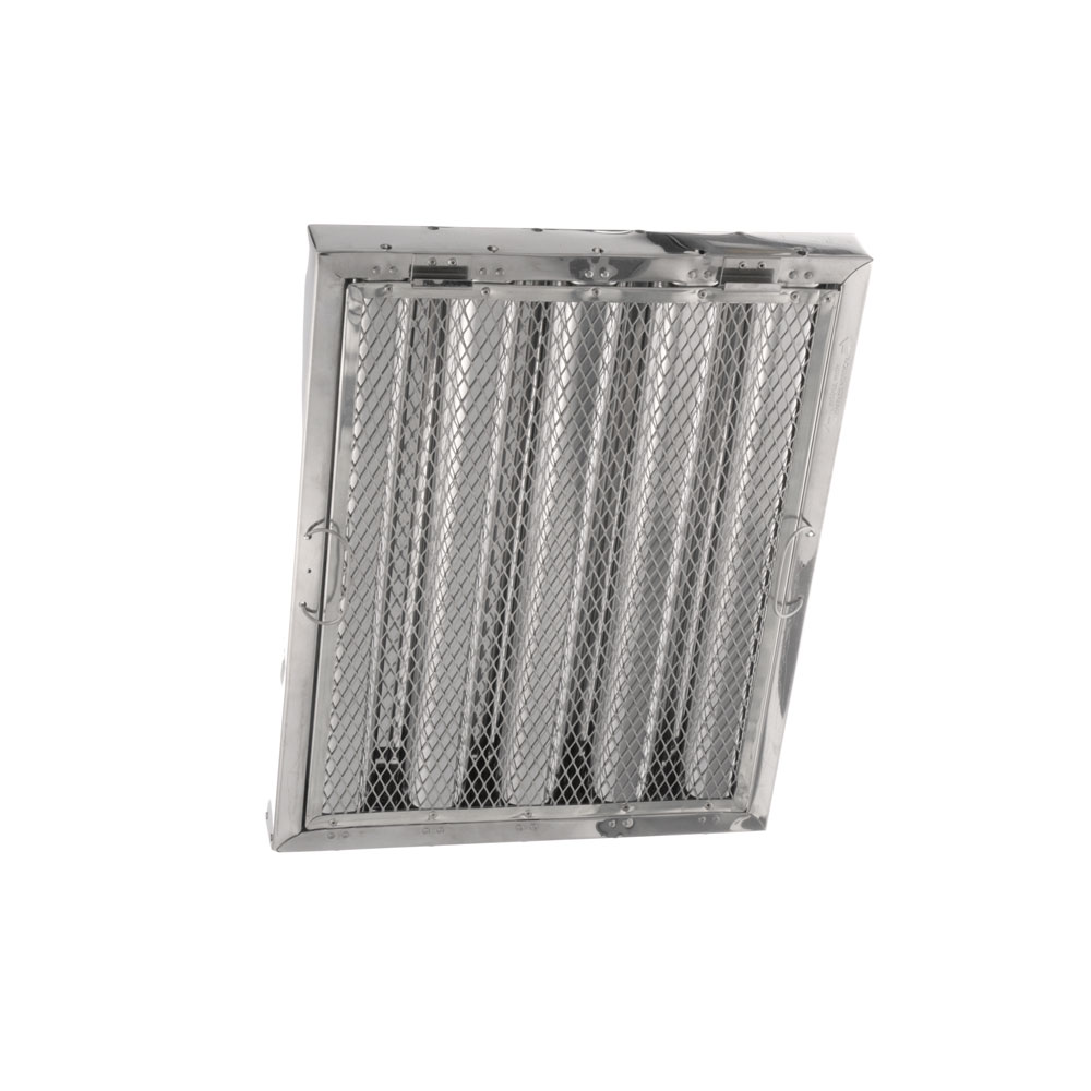 26-4611 - GREASE FILTER, S/S  - 20 X 16 X 2