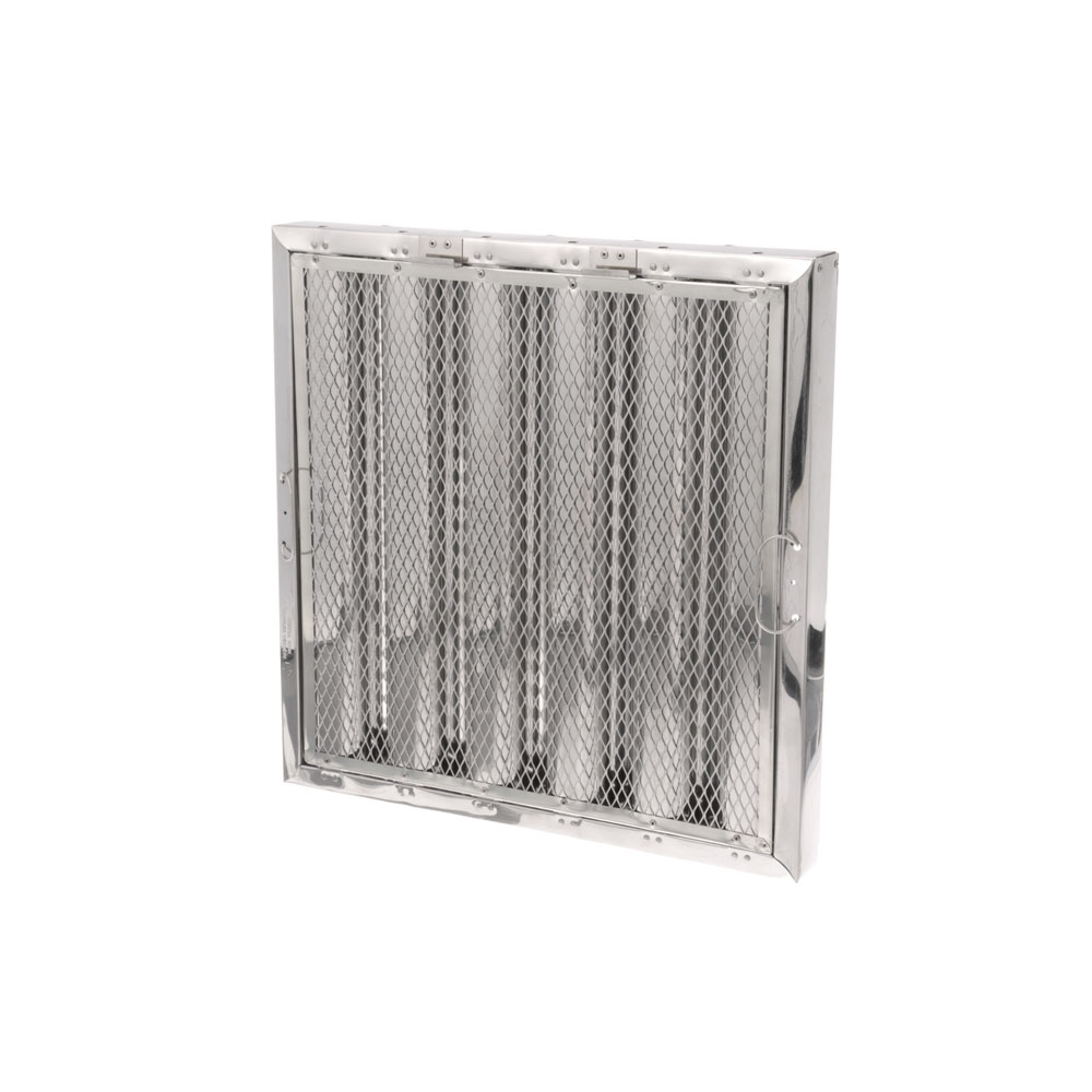 26-4612 - GREASE FILTER, S/S  - 20 X 20 X 2
