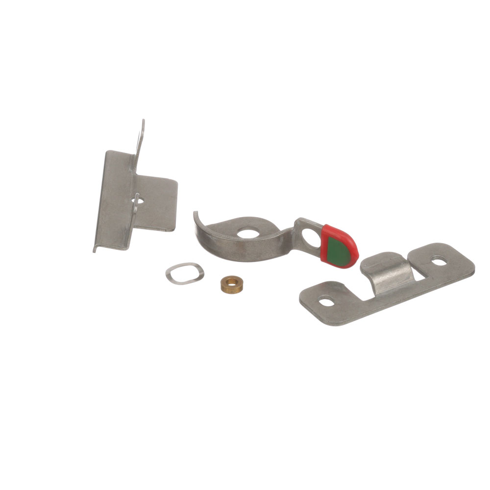 CRES COR - 1246-031-K - HASP LOCK ASSEMBLY