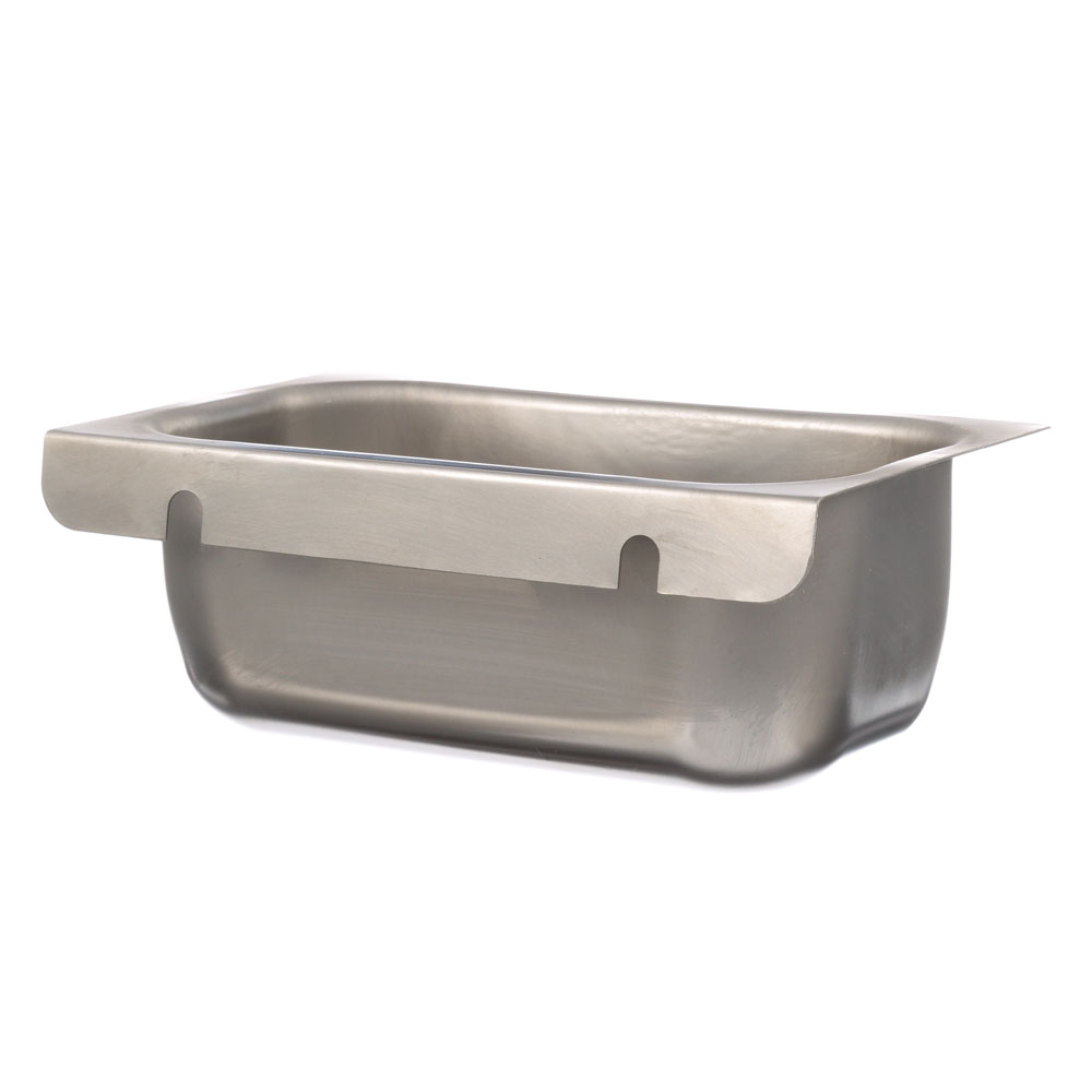 "26-5388 - GREASE TRAY 2 1/2"" DEEP"