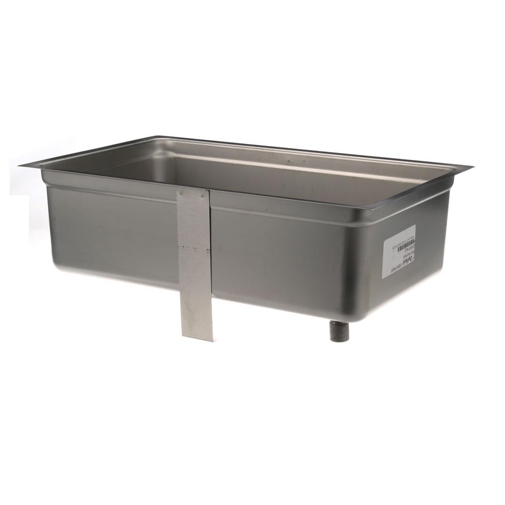 DELFIELD - 0160014-S - PAN W/DRAIN