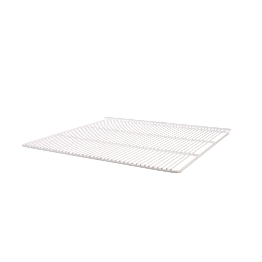26-6356 - SHELF - WHITE EPOXY