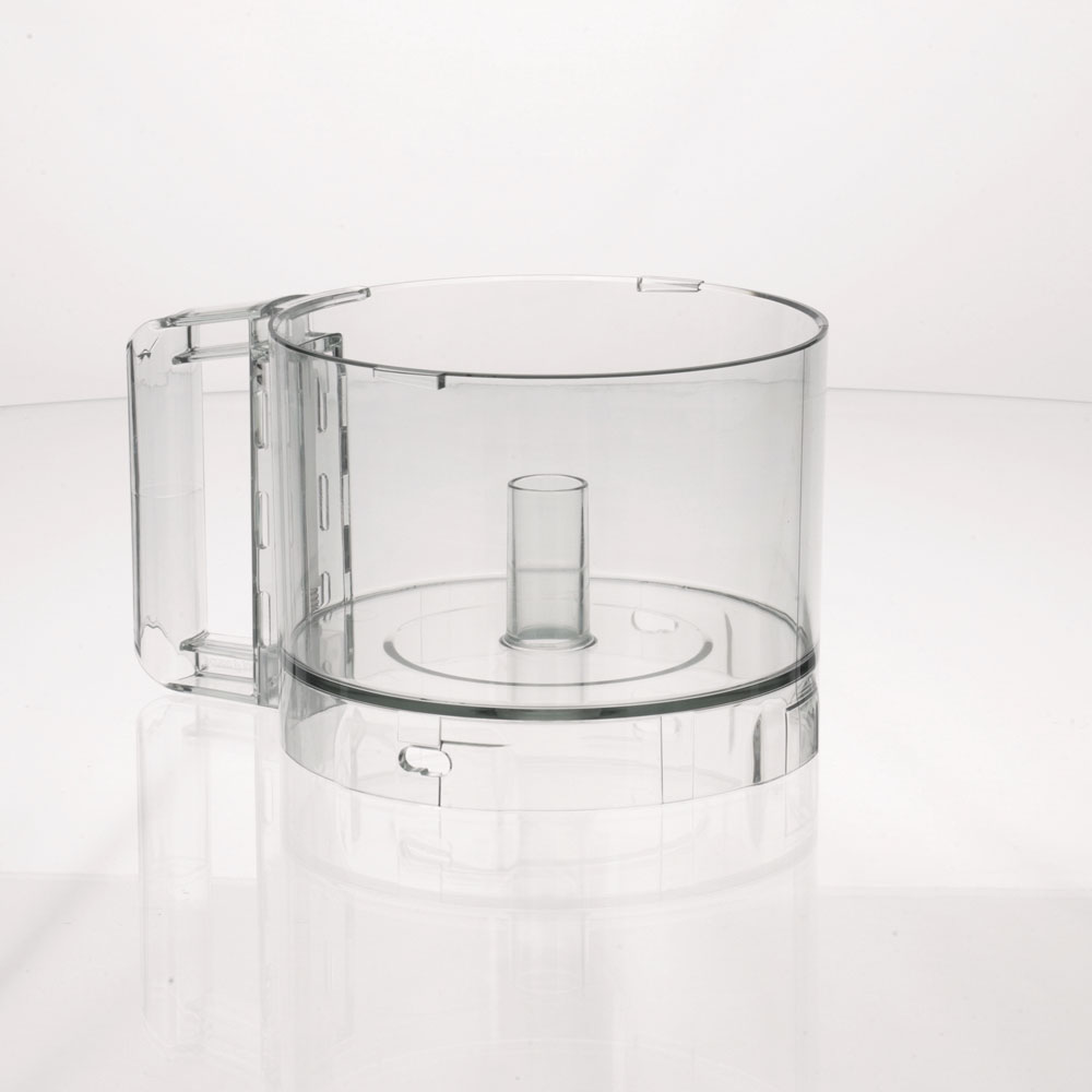 ROBOT COUPE - 112203S - CLEAR BOWL - 3QT