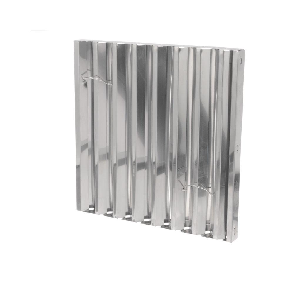 31-400 - 20x20 Frmles Ss Filter Flame Gard