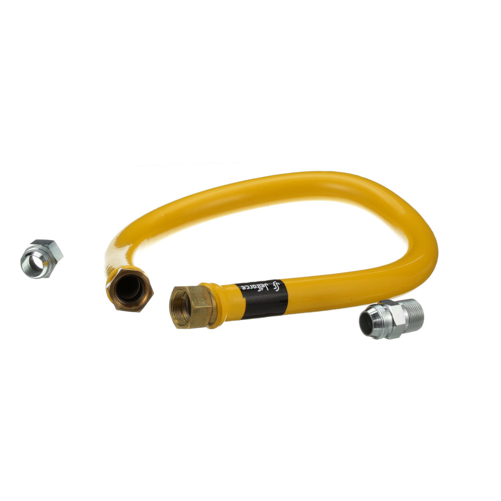 "32-1633 - JET FORCE GAS HOSE ONLY 1"" X 48""L"