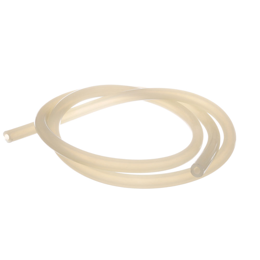 32-1668 - HOSE, NATURAL SILICONE ($/FT)