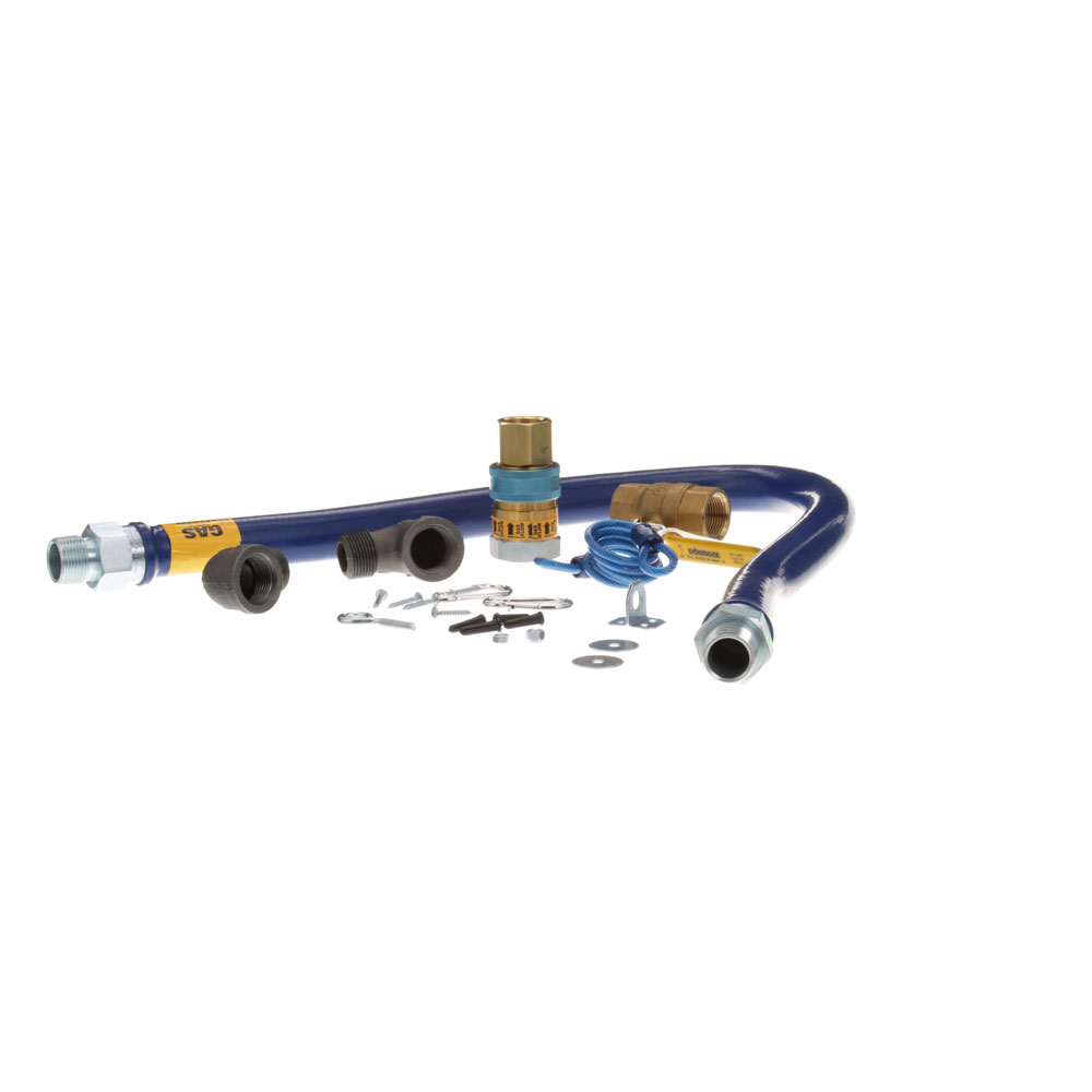 "DORMONT - 16100KIT48 - HOSE KIT, GAS - 1"" X 48"