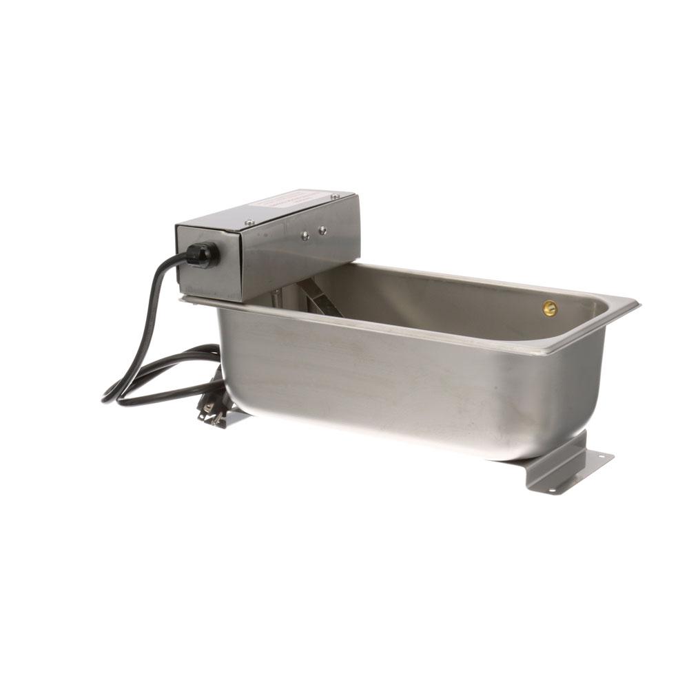 34-1957 - CONDENSATE DRAIN PAN