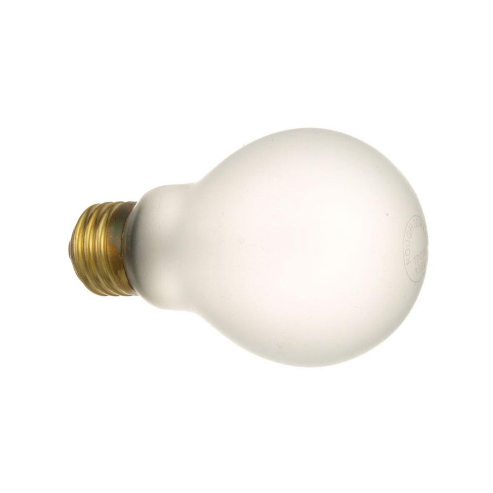 38-1067 - LAMP 125/130V, 100W