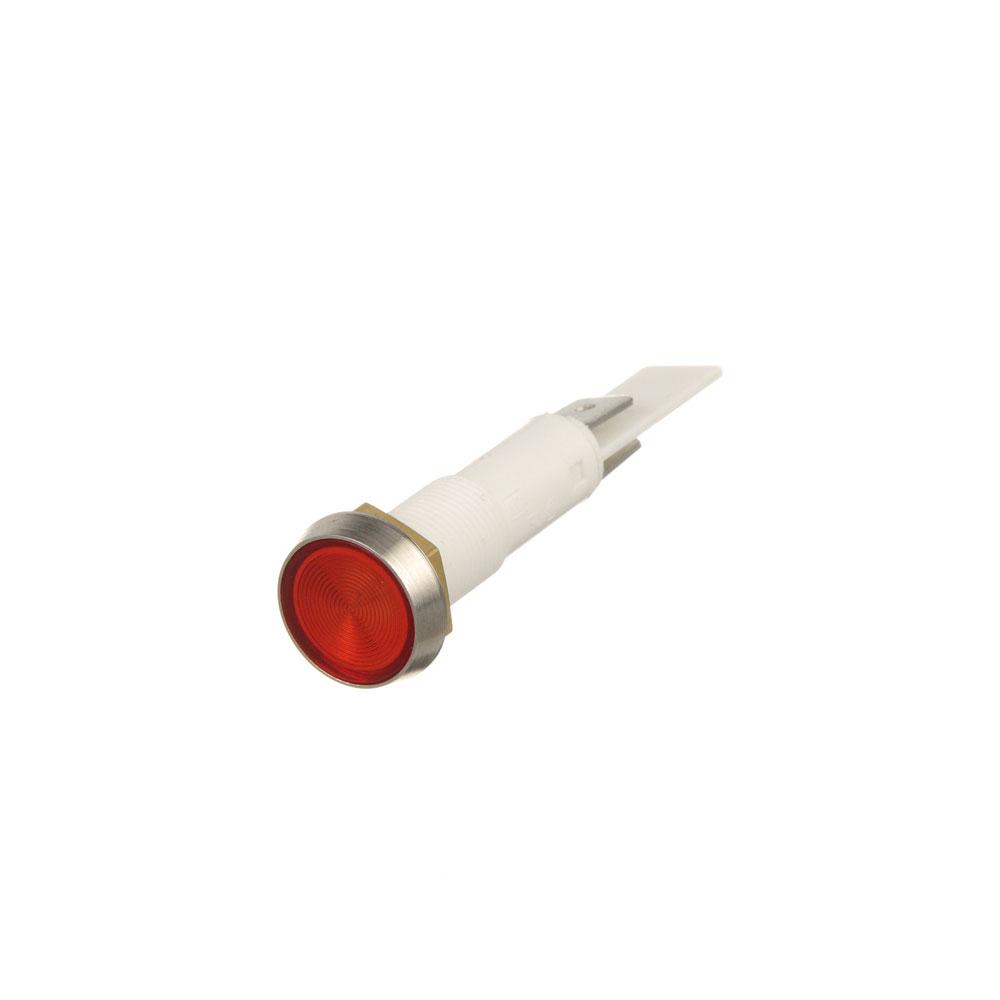 38-1230 - SIGNAL LIGHT 24V RED