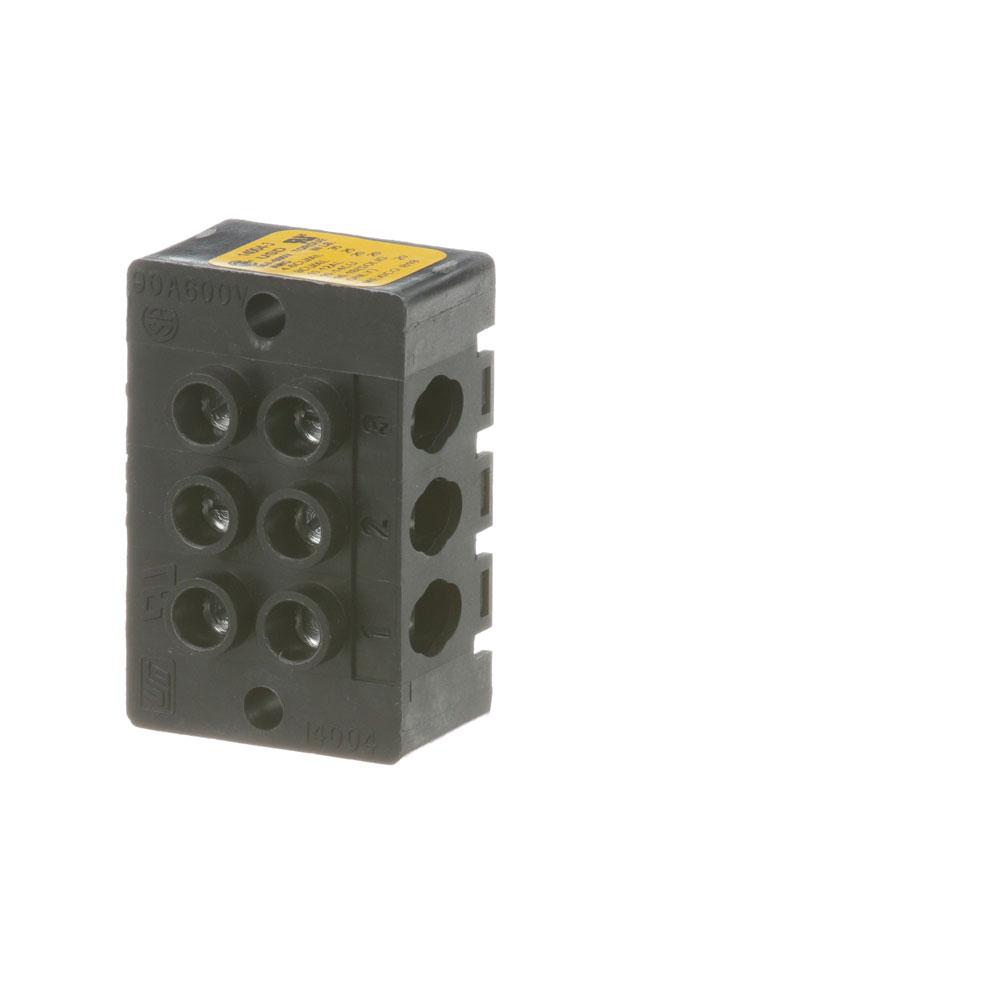 38-1235 - TERMINAL BLOCK