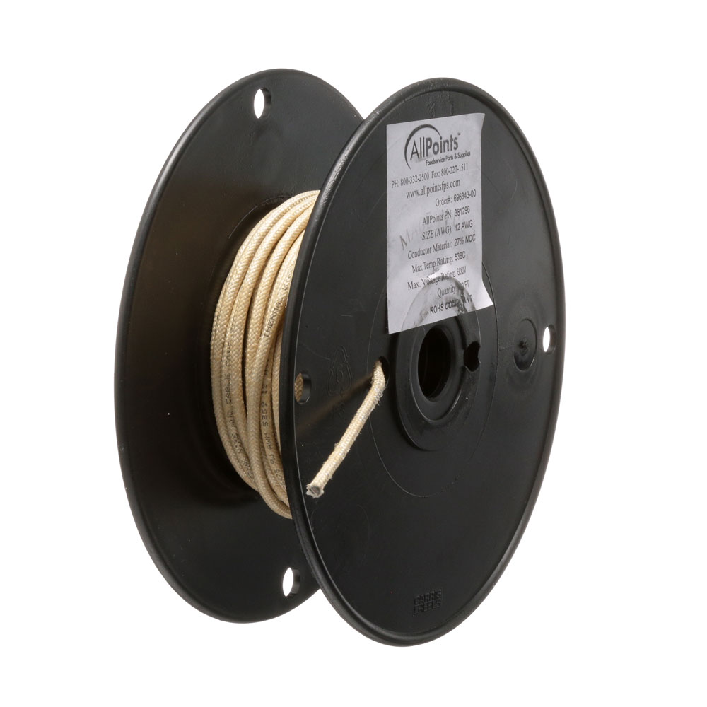 38-1296 - WIRE (50 FT ROLL)