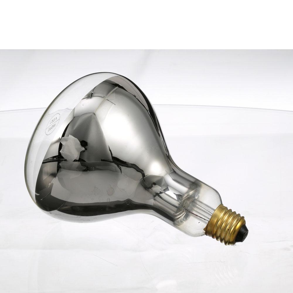 38-1509 - LAMP, HEAT - I/R 375W 120V