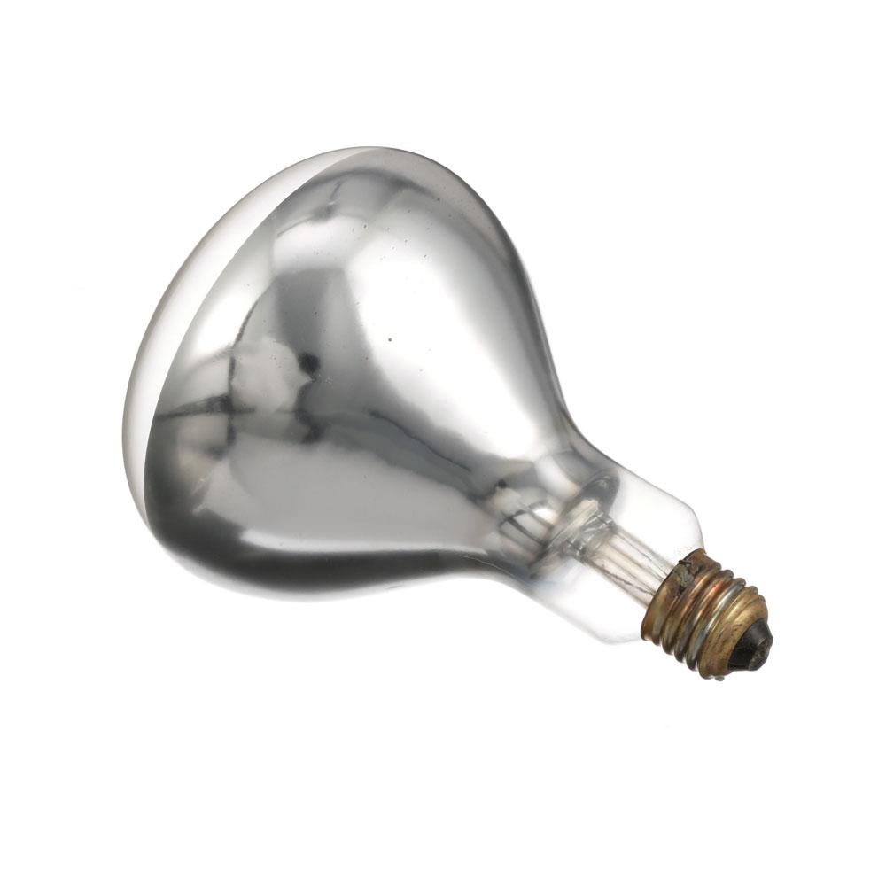 38-1514 - LAMP, HEAT - I/R 375W/125V