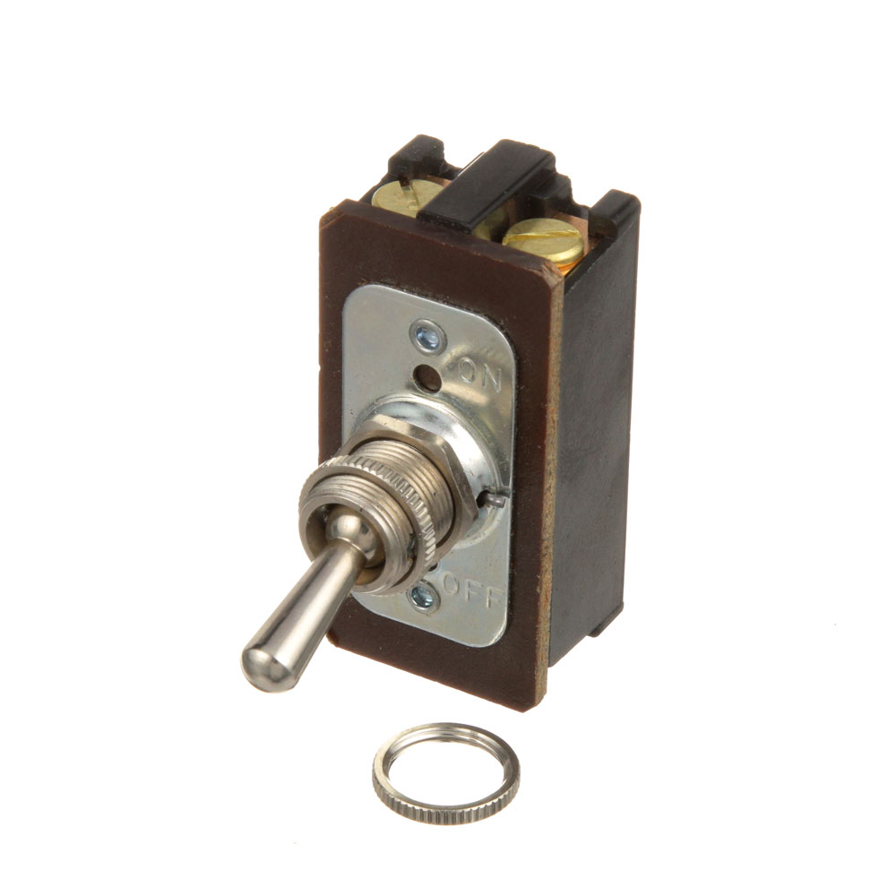 42-1009 - TOGGLE SWITCH 1/2 DPST
