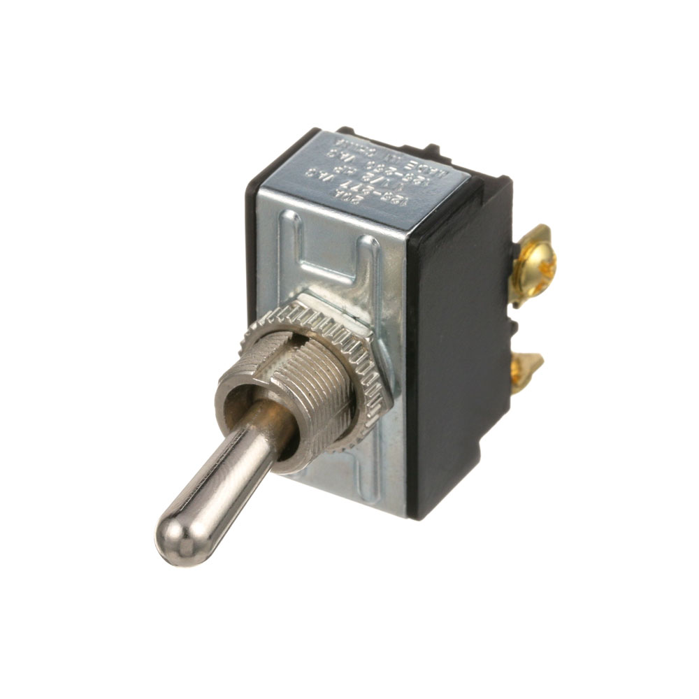 42-1011 - TOGGLE SWITCH 1/2 DPDT