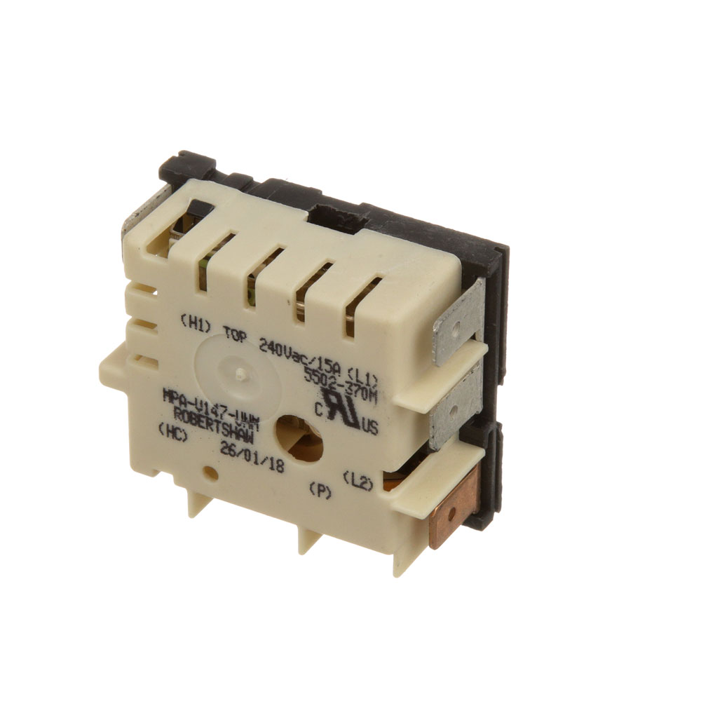 42-1024 - INFINITE SWITCH 240V/15A