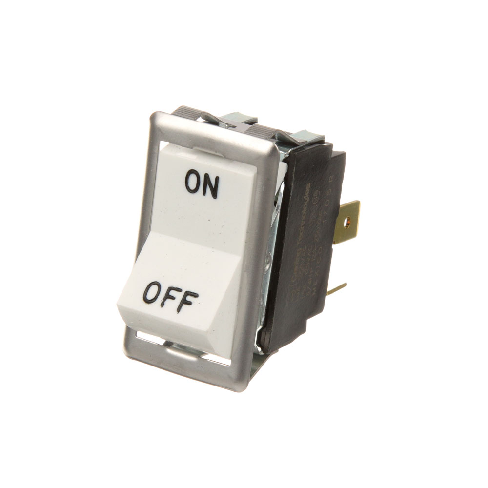 42-1046 - LIGHT SWITCH 7/8 X 1-1/2 SPST