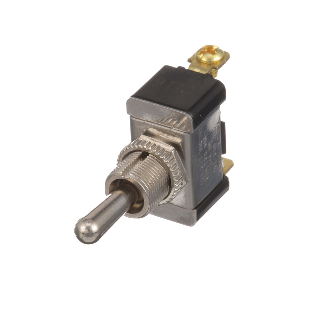 42-1061 - TOGGLE SWITCH 1/2 SPDT CTR-OFF