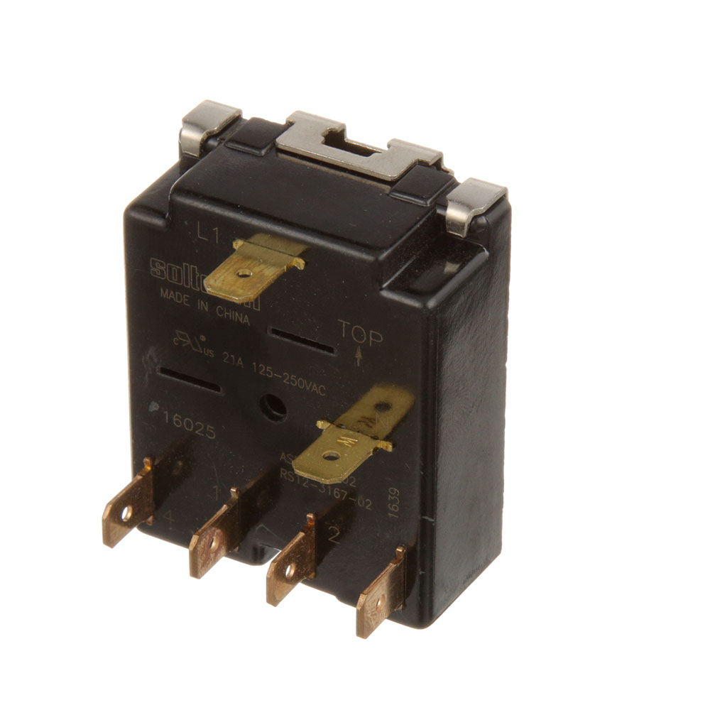 42-1082 - SELECTOR SWITCH 1/2 SPST