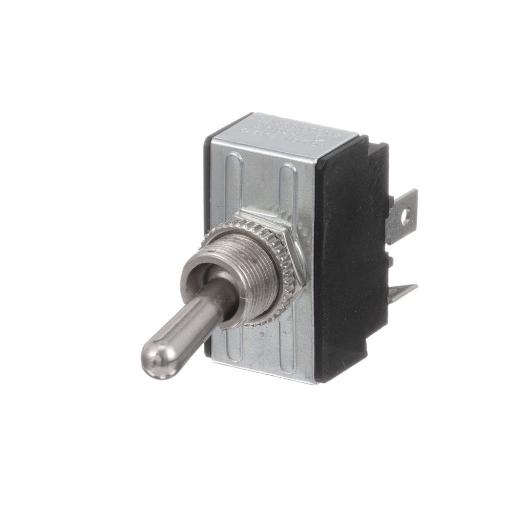 42-1167 - TOGGLE SWITCH 1/2 DPST