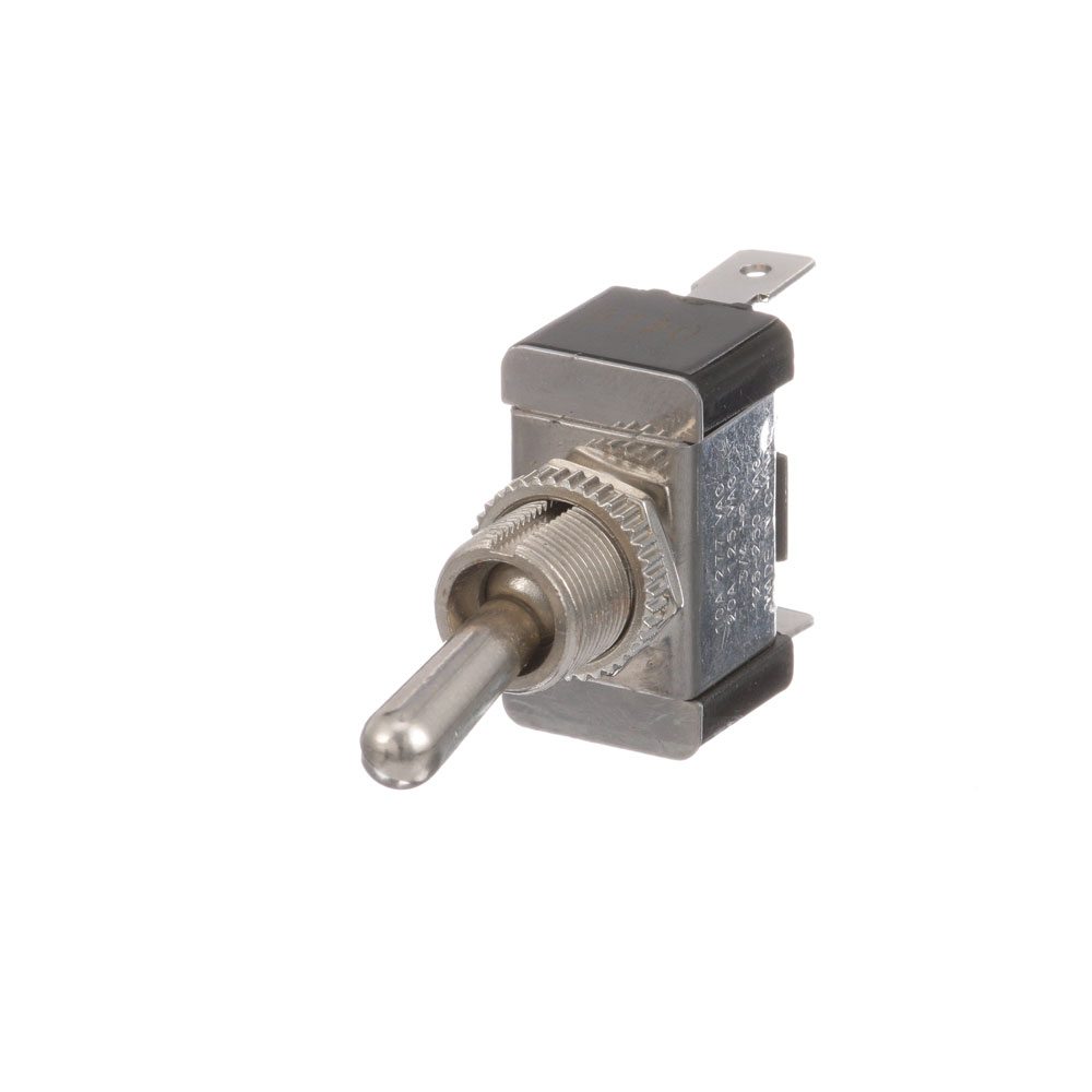 42-1190 - TOGGLE SWITCH 1/2 SPDT, CTR-OFF