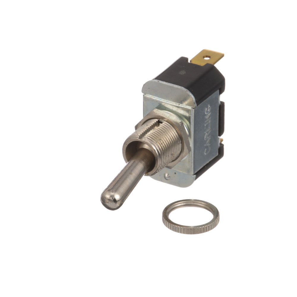 42-1203 - TOGGLE SWITCH 1/2 SPST