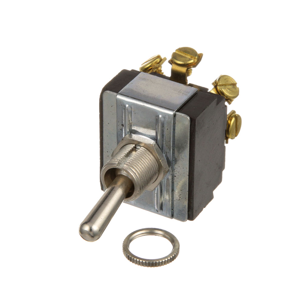 42-1206 - TOGGLE SWITCH 1/2 3PST