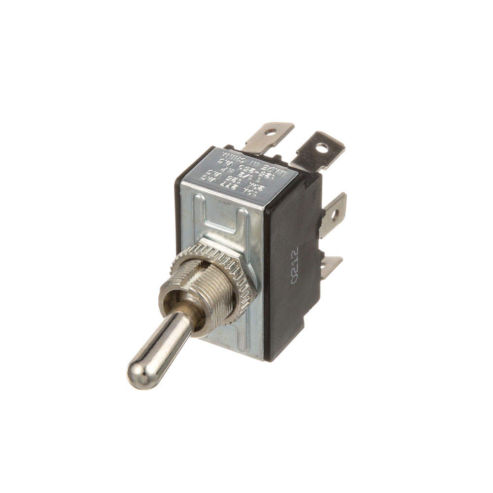 42-1244 - TOGGLE SWITCH 1/2 DPDT