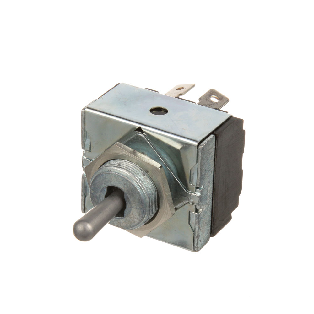 42-1269 - SWITCH 3/4 DPDT CTR-OFF