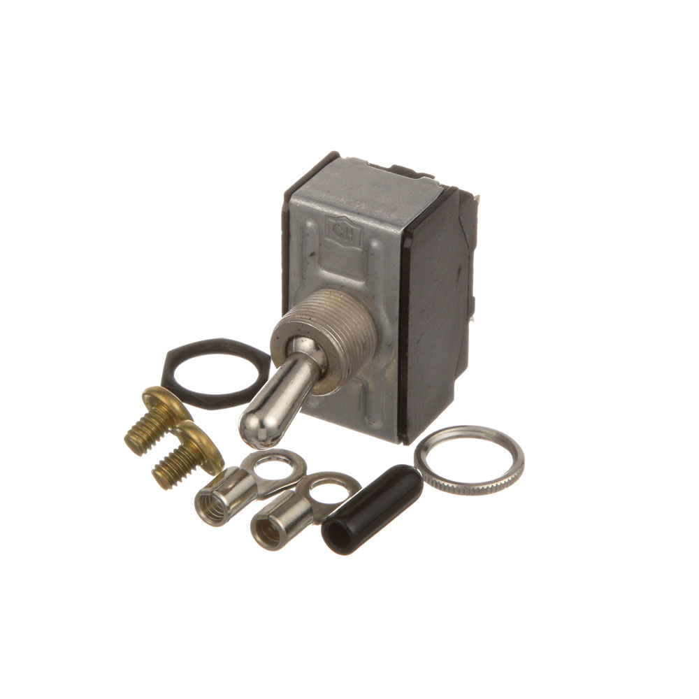 42-1302 - TOGGLE SWITCH 1/2 SPST