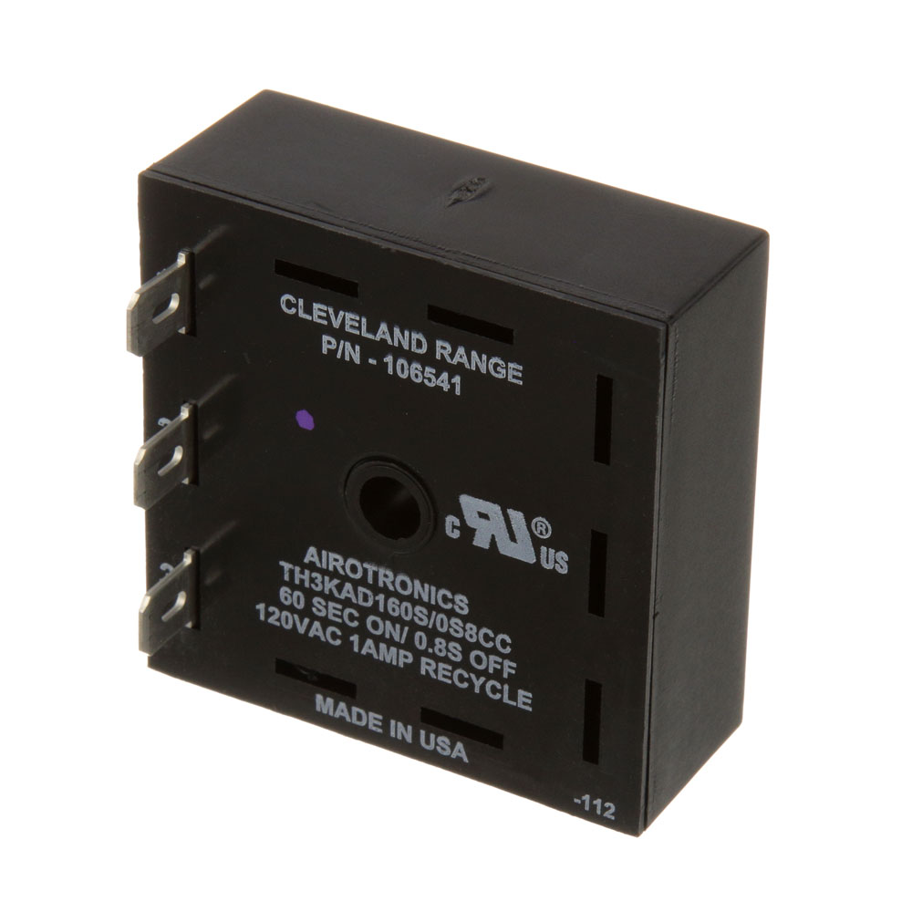 42-1352 - BLOW DOWN TIMER