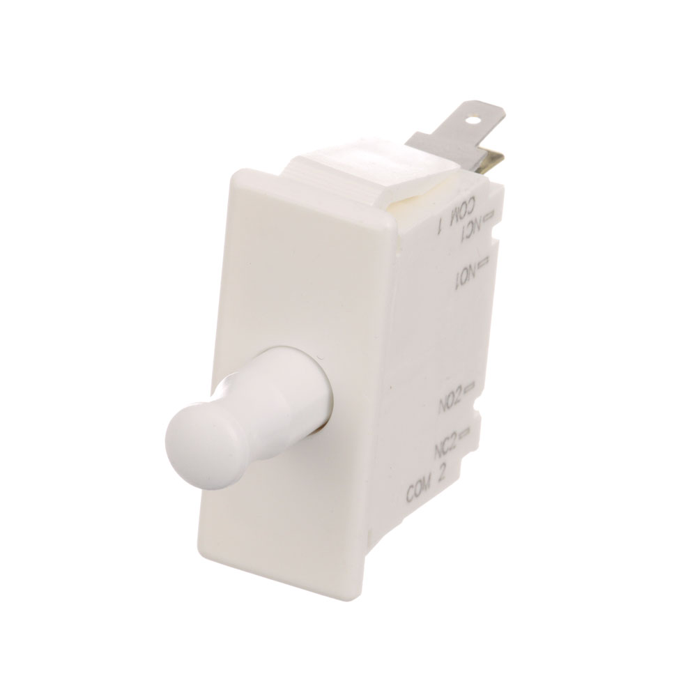 42-1384 - DOOR INTERLOCK SWITCH 1/2 X 1-1/2 2 POLE