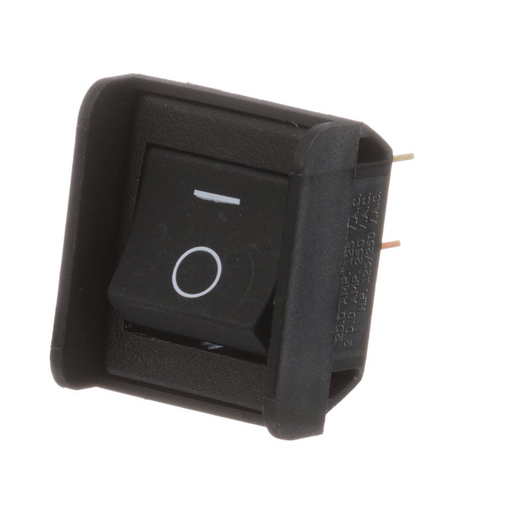 42-1501 - ROCKER SWITCH 20 AMP
