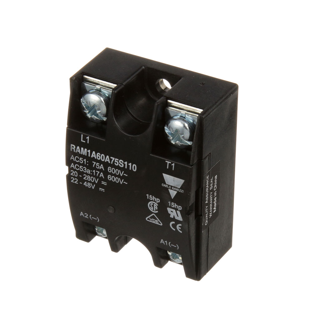 ACCUTEMP - AT0E-2059-3 - SOLID STATE RELAY