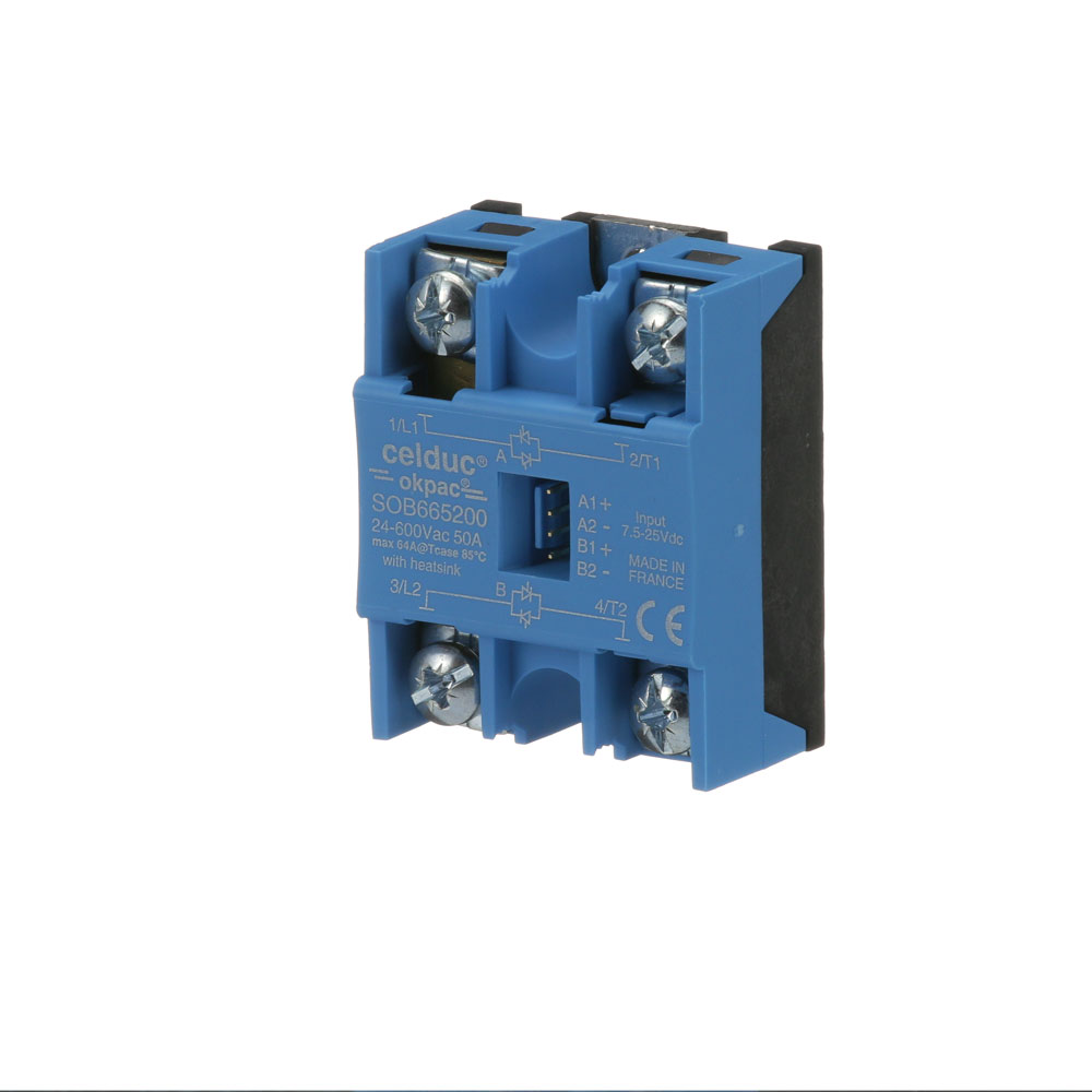 42-1886 - RELAY, SOLID STATE 65