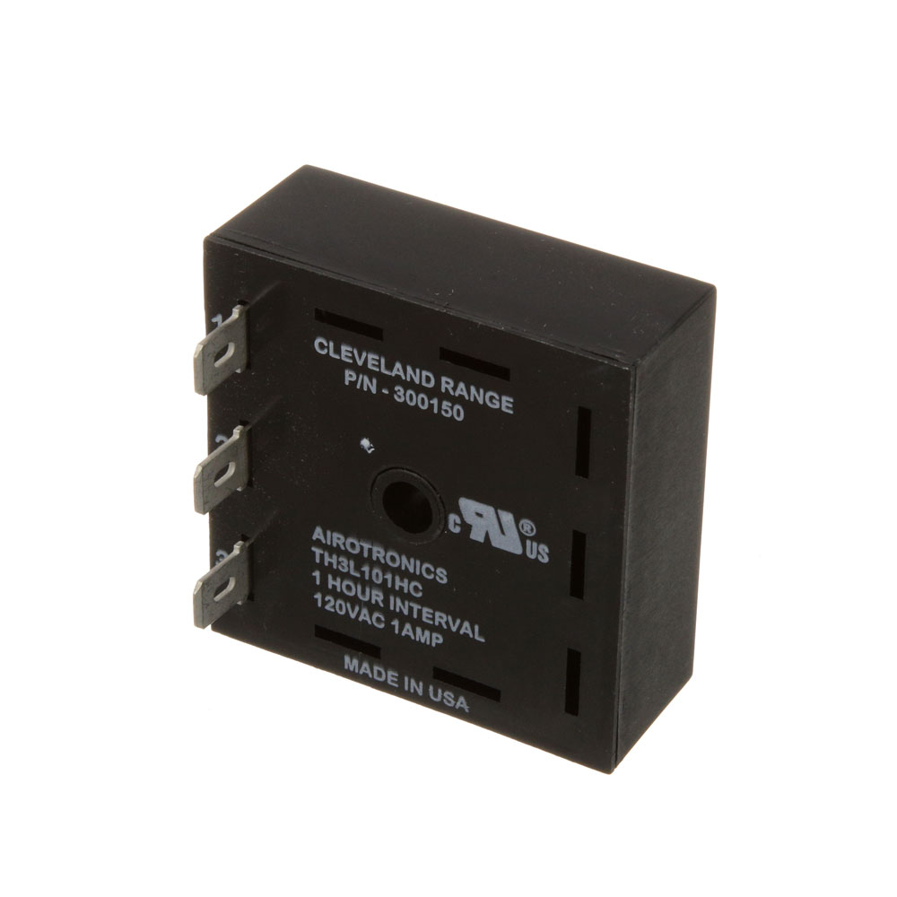 42-1913 - SOLID STATE TIMER