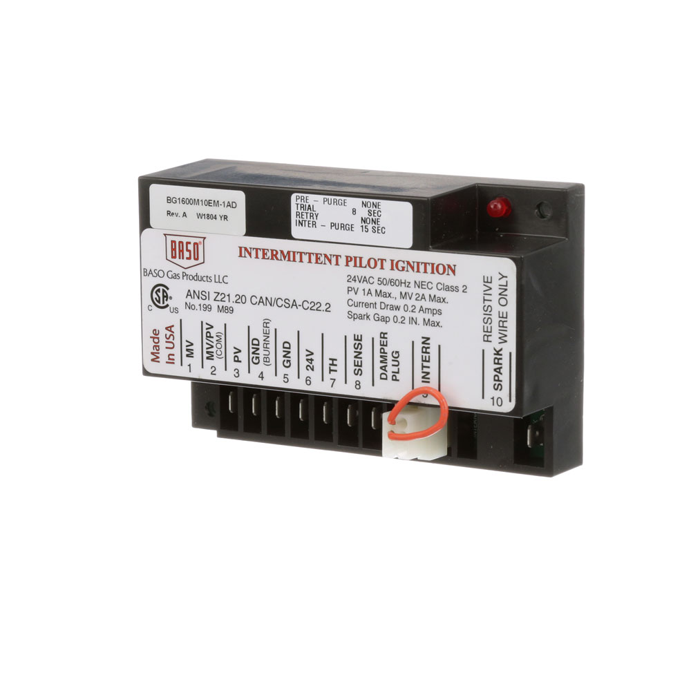 44-1012 - IGNITION CONTROL
