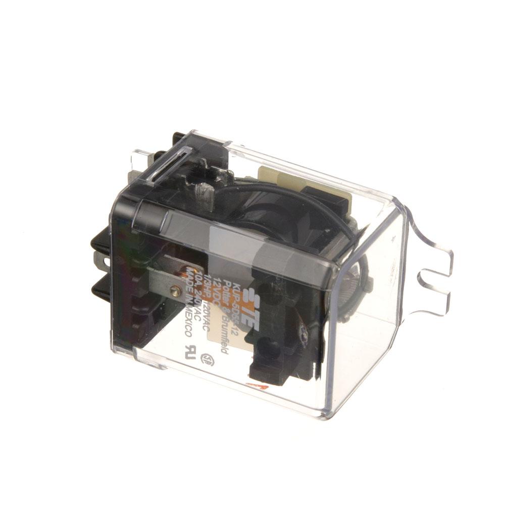 44-1191 - RELAY 3P 10A 12VDC