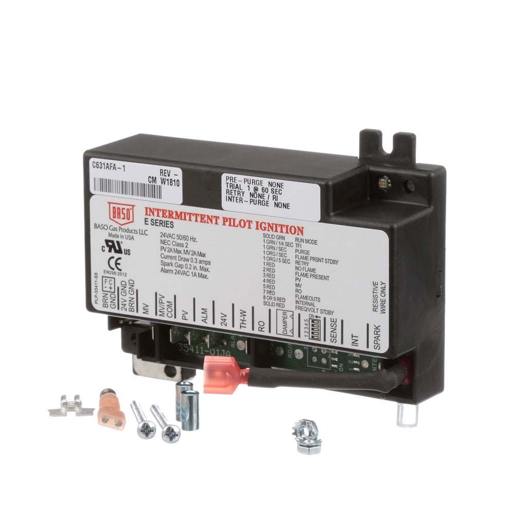 44-1273 - IGNITION MODULE