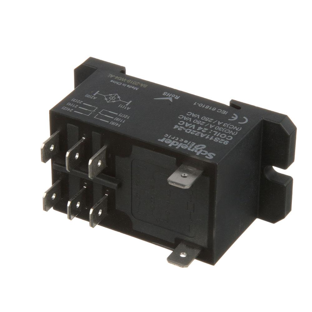 44-1328 - CONTACTOR 2P,30A,24V