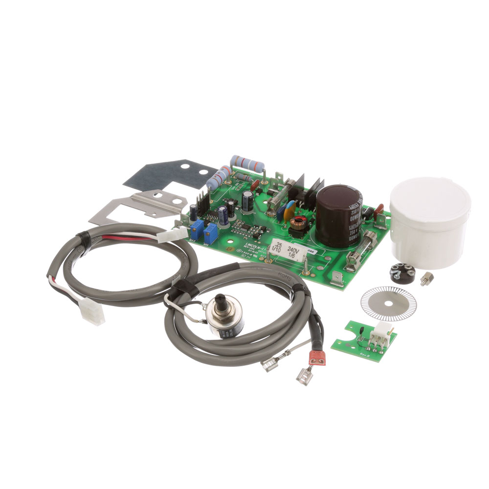 LINCOLN - 370216 - CONVERSION KIT, CONTROLLER